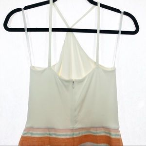 Anthropologie Dresses - Hutch Anthropologie kayln halter dress size 4